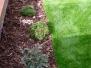 Realizace zahrady - Hlubočepy