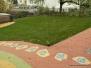 Zahrada mateřské školy Praha 6