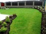 Realizace zahrady - Březiněves