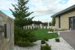 Zahrada Jesenice - Osnice
