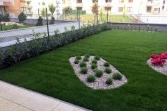 Zahrada Praha - Čakovice