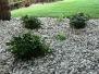 Realizace zahrady - Rtišovice